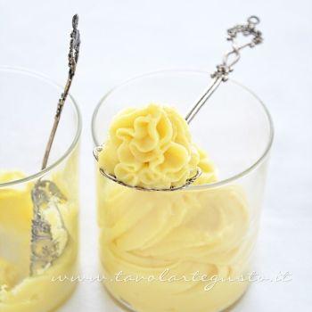 Crema pasticcera - Ricetta Crema pasticcera