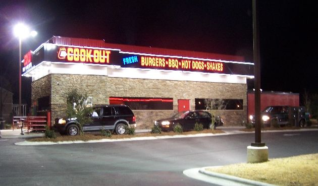 Fast Food Places To Eat In Greensboro Nc