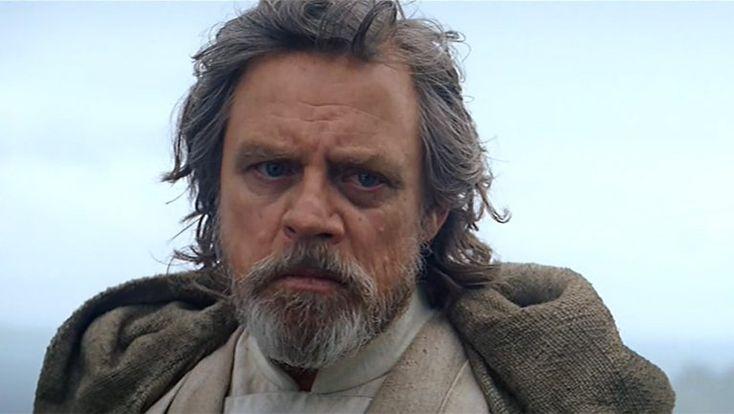 """Un acteur de """"Star Wars"""" l'évidence des liens entre l'attitude de Trump et les révélations folles du livre """"Fire and Fury"""""""