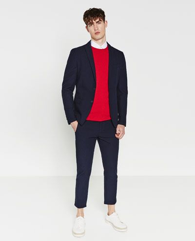 Costumes - Homme | ZARA France