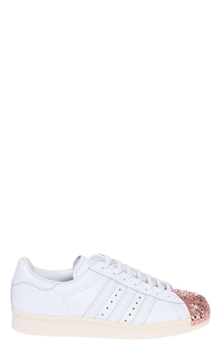 Adidas - adidas-adidas Superstar Spor Ayakkabı