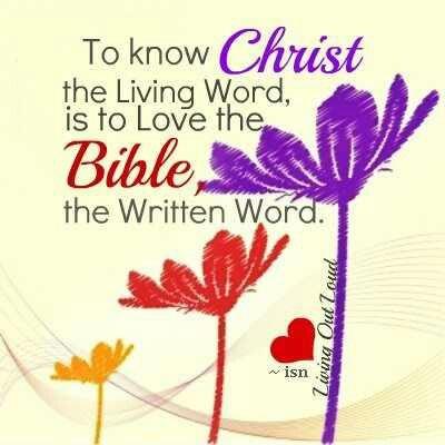 Loves Word