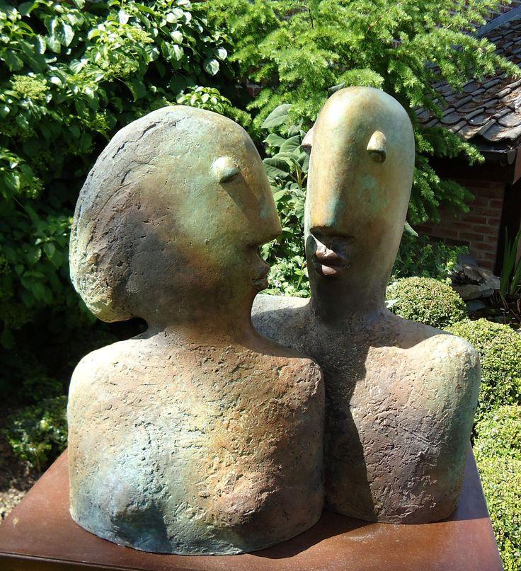 Dialoog  Gerda De Jonghe