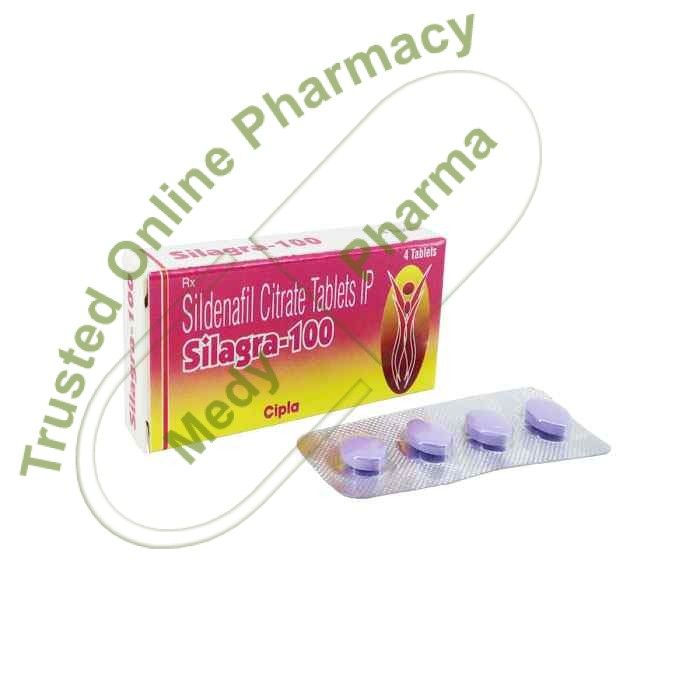 Buy Silagra 100 mg Silagra Tablet is used for Penis erection, High blood pressure and other conditions. Silagra Tablet may also be used for purposes not listed in this medication guide. Silagra Tablet contains Sildenafil as an active ingredient. Silagra Tablet works by relaxing the blood vessels in the penis and it widens the blood vessels in the lung.   #200mgviagra #alldaychemistsilagra #buysilagrauk #cheapsilagrauk #ciplaltdsilagra #cipla-silagra-25mg #differencebetween