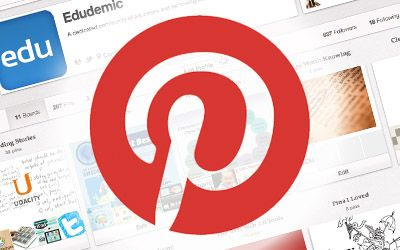 The 20 Best Pinterest Boards About Education Technology