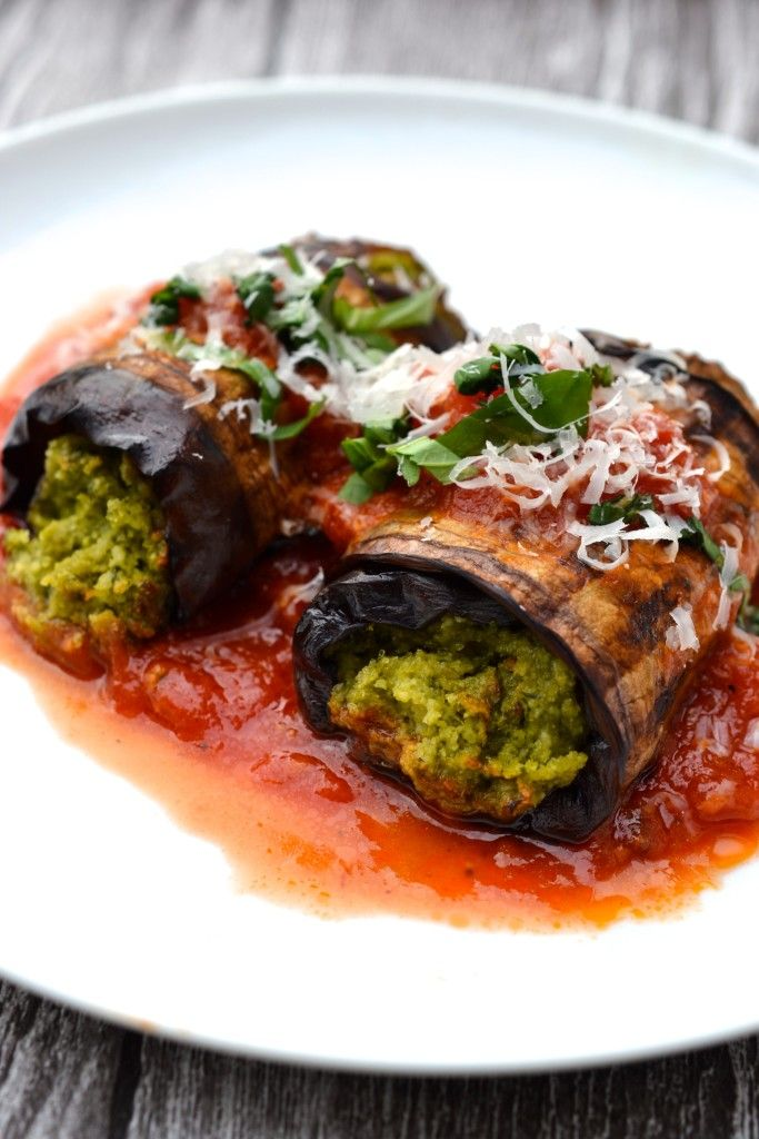 eggplant cannelloni eggplant cannelloni by everylastbite paleo to be ...