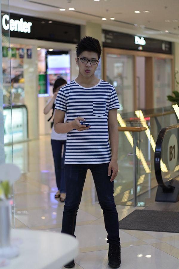 long legs :))