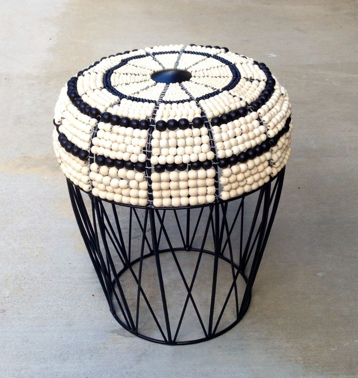 Drum Stool African Decor Pinterest Drums And Stools