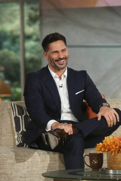 joe manganiello | Tumblr