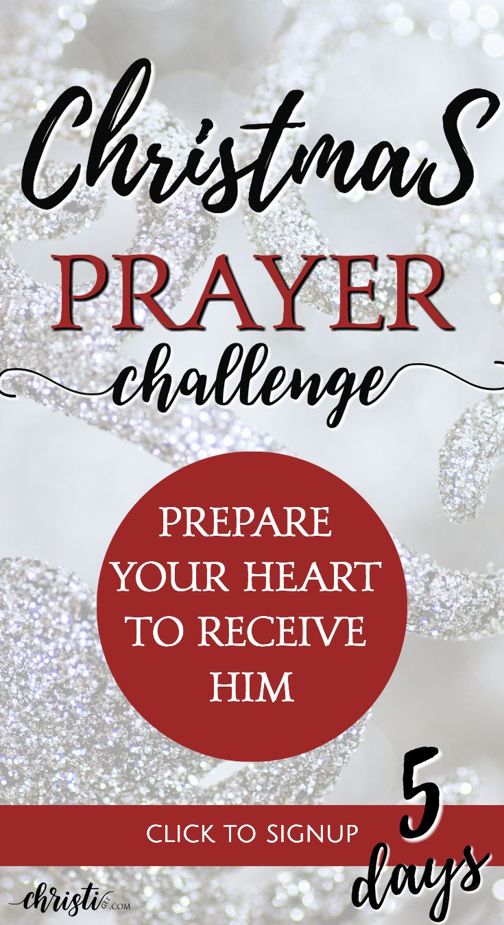 Make room in your heart for the Christ of Christmas with this FREE 5-day prayer challenge. Advent devotional, Scripture, Bible study, praying the promise, Let every heart prepare Him room, BeholdAdvent.com