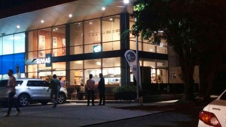#Alquiler de #Locales Comerciales | Bella Vista  Parque Urracá | $5,130 | 135 m2 ☎(+507).6787.5482 CTC PANAMA