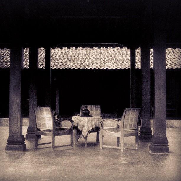Emptiness @kotagede Yogyakarta Indonesia