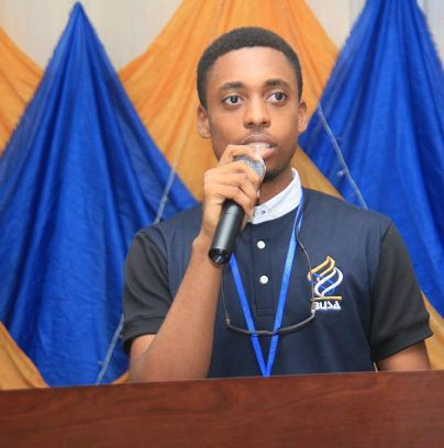Hi! It's Hyrish Blog: Photos from the orientation programme held for the...