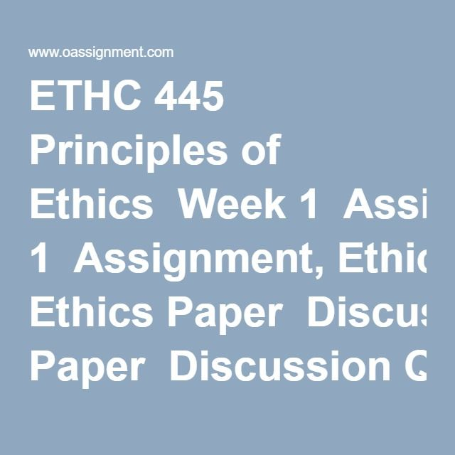 """business ethic final paper """"ethics in business"""" must be enforced by every employee and manager as well as every leader ultimately, each of us is personally responsible for making sure."""