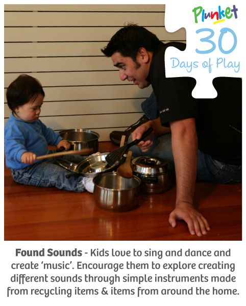 Lets make some music in today's #30daysofplay!