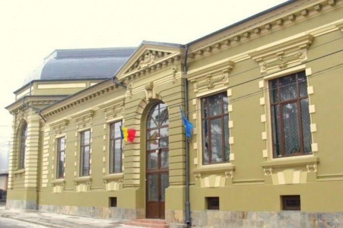 Muzeul Apelor, Fălticeni.