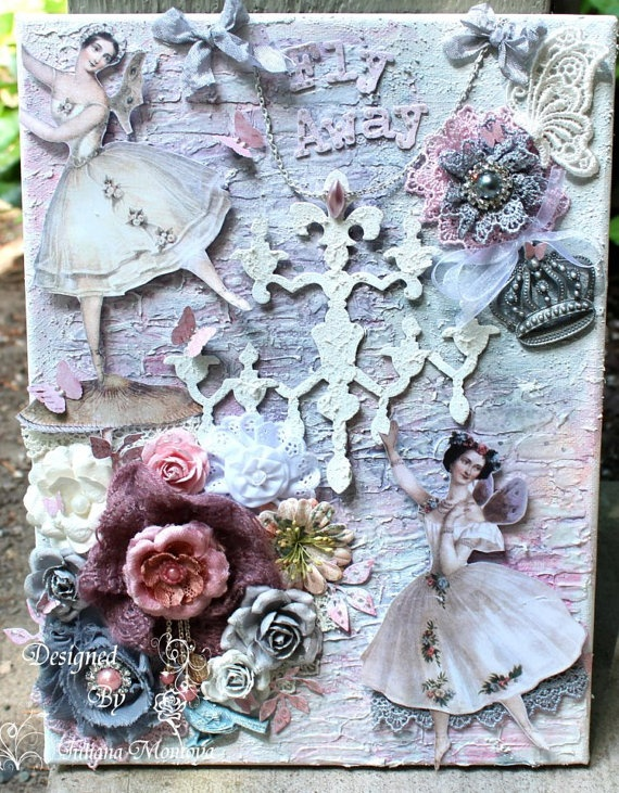 73 best My Shabby Chic Creations for Sale images on Pinterest ...