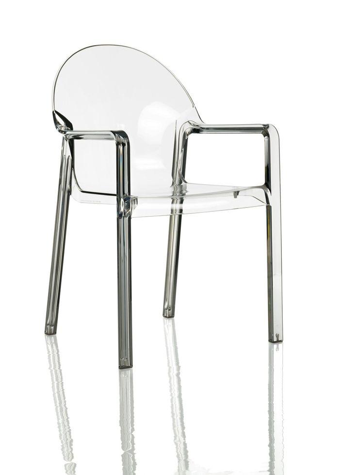 Les 25 meilleures id es concernant chaise plastique transparent sur pinterest - Chaise abeille transparente ...