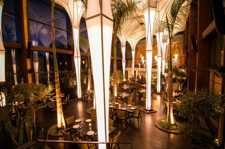 Merah Putih Restaurant by Inspiral Architecture - 8