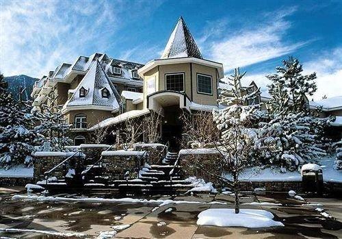 World Hotel Finder - Lake Tahoe Resort Hotel