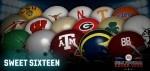 NCAA Fotball Cover Vote Narrows to 16 Teams as Alabama Takes Top Spot
