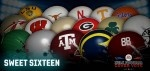 NCAA Fotball Cover Vote Narrows to 16 Teams as Alabama Takes Top Spot