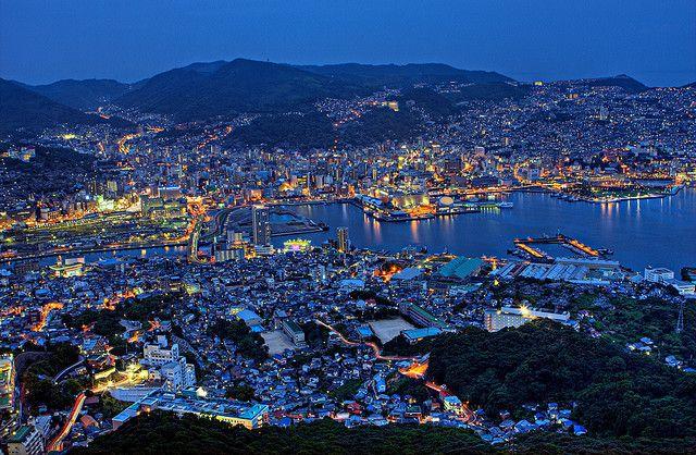 Nagasaki #japan #nagasaki