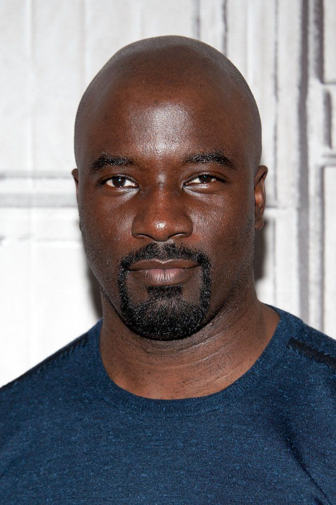 Mike Colter Hot Pictures | POPSUGAR Celebrity