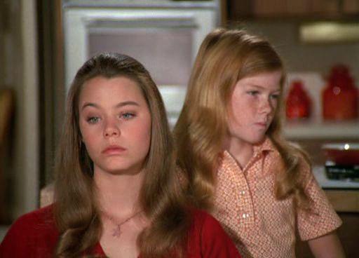 Everything Susan Dey: Susan Dey and Suzanne Crough