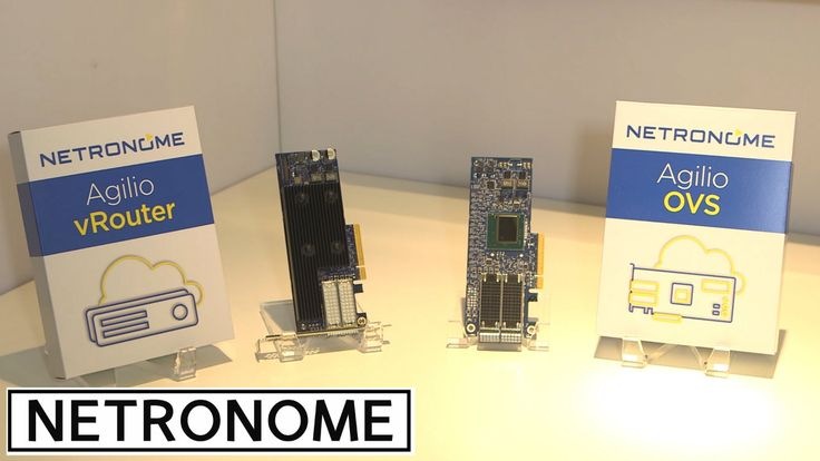 Prepare for growing infrastructure challenges with Netronome.   Optimized functions of Netronome can include: virtual switching, virtual routing, connecting tracking, and virtual network functions.