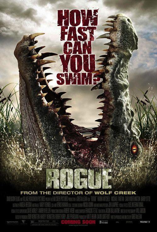 Rogue [] http://www.imdb.com/title/tt0479528/?ref_=nv_sr_1 [] [2007] []