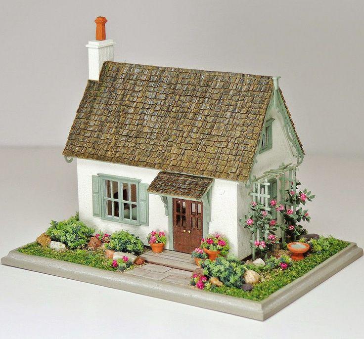 Dollhouse Miniatures Texas: 1000+ Images About Miniatures
