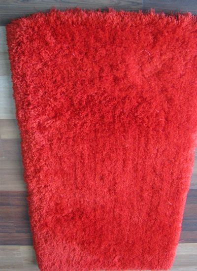 #Red hot #Shaggy #Rugs
