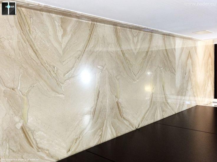 ściana z marmuru marble wall