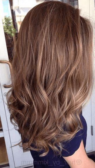 30 Most Popular Long Hairstyles #HairstyleforWomen #Hairstyles #HairstylesTrending #LongHair #pinzones