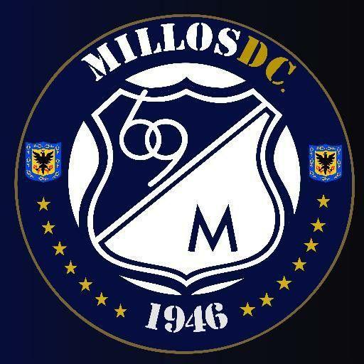 69 Años de Grandeza Gracias Millonarios F.C. por tantas alegrías y tanta felicidad