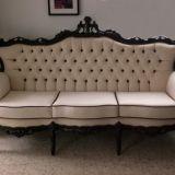 realizacja: SOPHA pikowana sofa