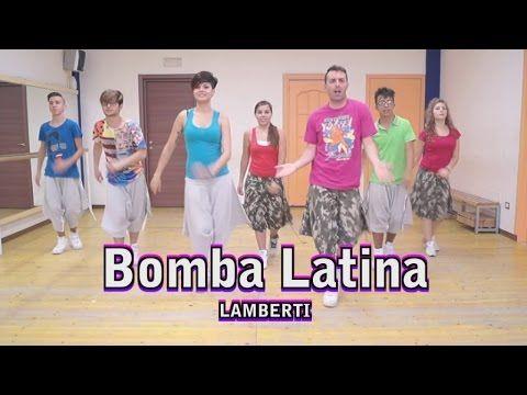 Bailando - Enrique Iglesias Official Dance Coreography Coreografia Di Ballo Ufficiale 2014 - YouTube