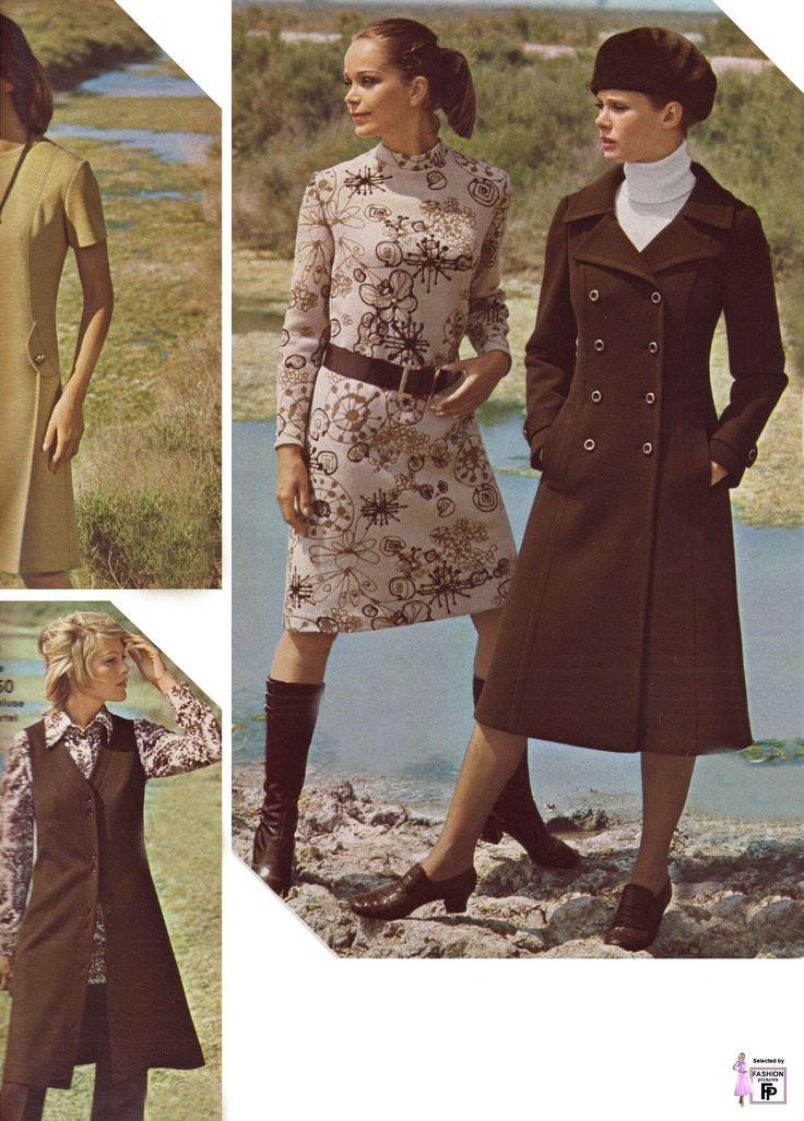 1970- I totally want this pattern
