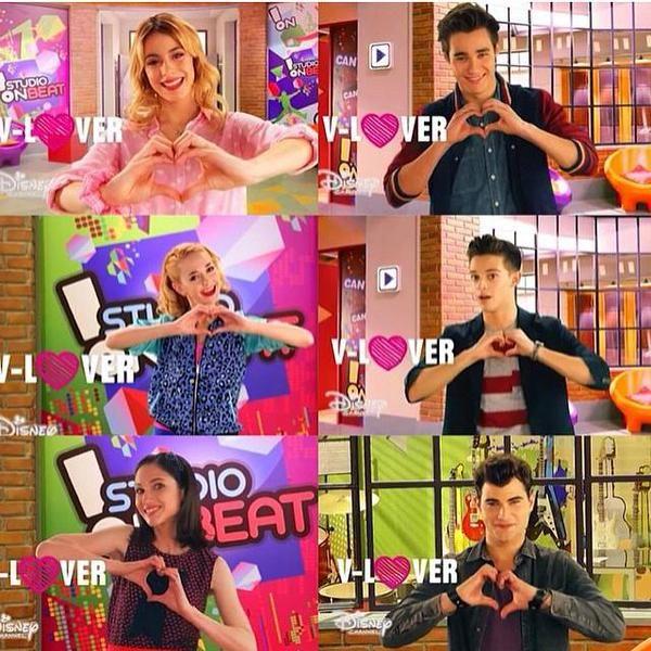 We ♥ Violetta