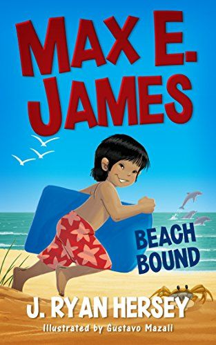 Max E. James can hardly wait for a fun-filled day at the beach with his big brother Cody. They'll build sand castles, trap crabs, and maybe even bodyboard. But wait—what about that time last summer when Max was bodyboarding, and got totally body-slammed?! Does he even want to chance another face-crushing, sand-in-his-teeth disaster, just for …