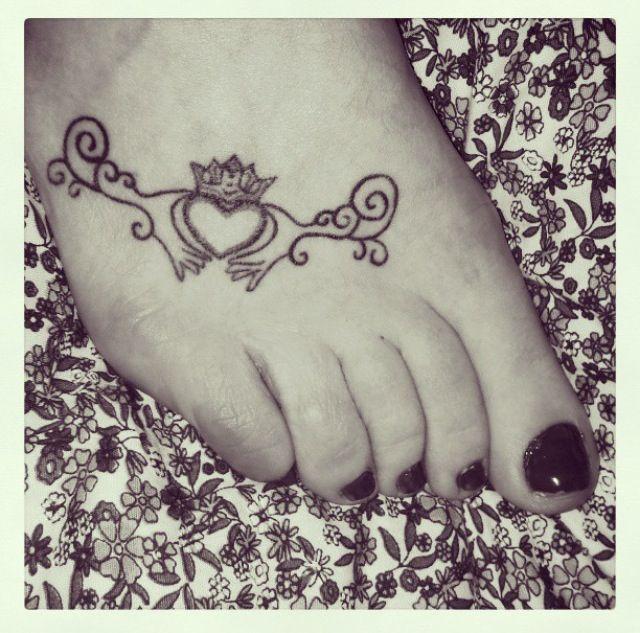 Claddagh Tattoo - Bing Images