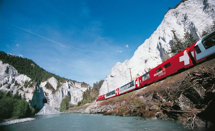 WHAT TO SEE ON A 5 DAY TRIP TO SWITZERLAND
