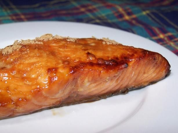 Karen's Kid Friendly Salmon Recipe - Food.com - 166059