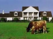 Southfork Ranch  Dallas Texas  Home of the Dallas tv show