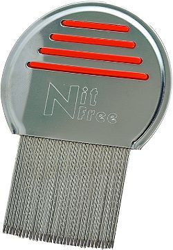Fairy Tales Terminator Metal Lice & Nit Comb Ulta.com - Cosmetics, Fragrance, Salon and Beauty Gifts