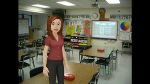 Geweldige site met ideeën voor het werken met de iPad in de klas (wel PO). Wat een inspiratie!