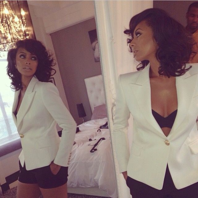 Kerry Hilson style