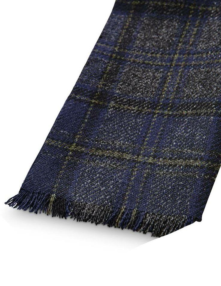 Tiger of Sweden. Selden wool scarf.