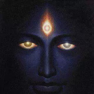 3 Eyes Shiva -::- be like me